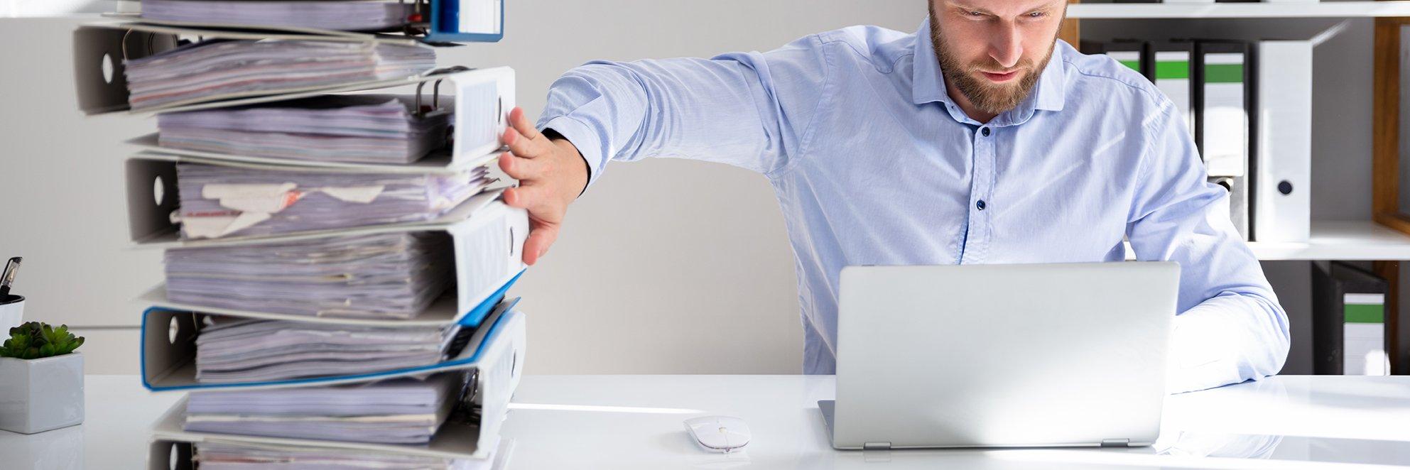 Making Tax Digital And The Digital Adoption